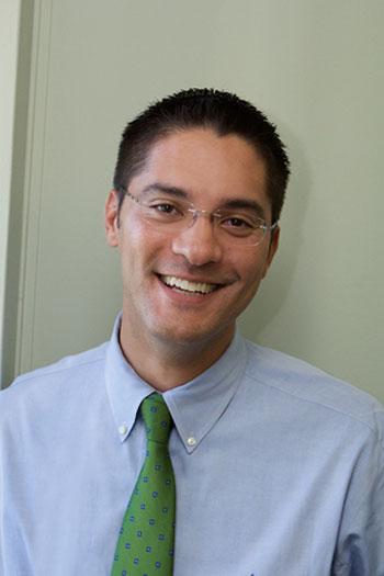 Dr. Christopher Mirucki, D.M.D., M.D.S.