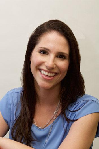 Dr. Helen Livson, D.M.D., M.M.S.c.