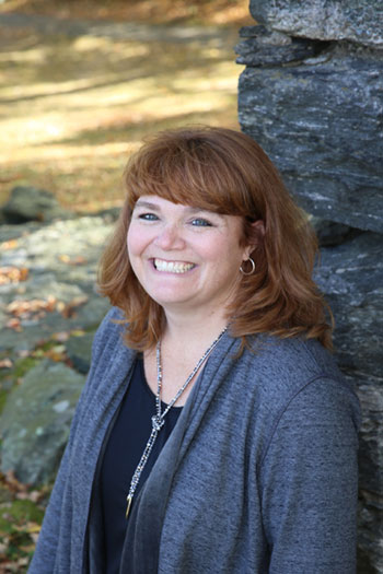 Cheryl Tower, C.D.A., Office Manager