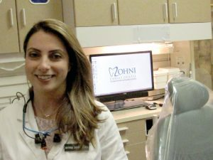 Zohni Family Dental In the News